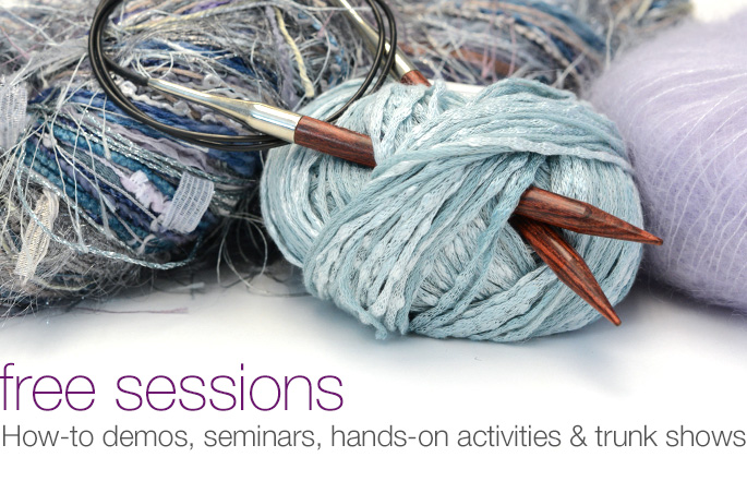 free sessions