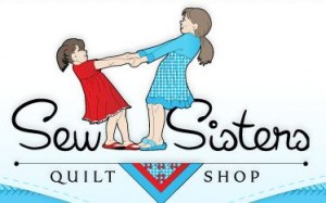 Sew Sisters Quilt Shop at Creativ Festival