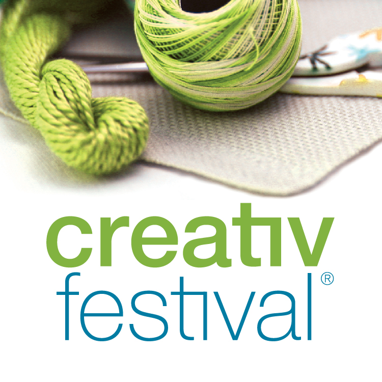 Creativ Festival, Crafting Show in Toronto Ontario Canada