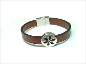 ACC Leather Bracelet 2