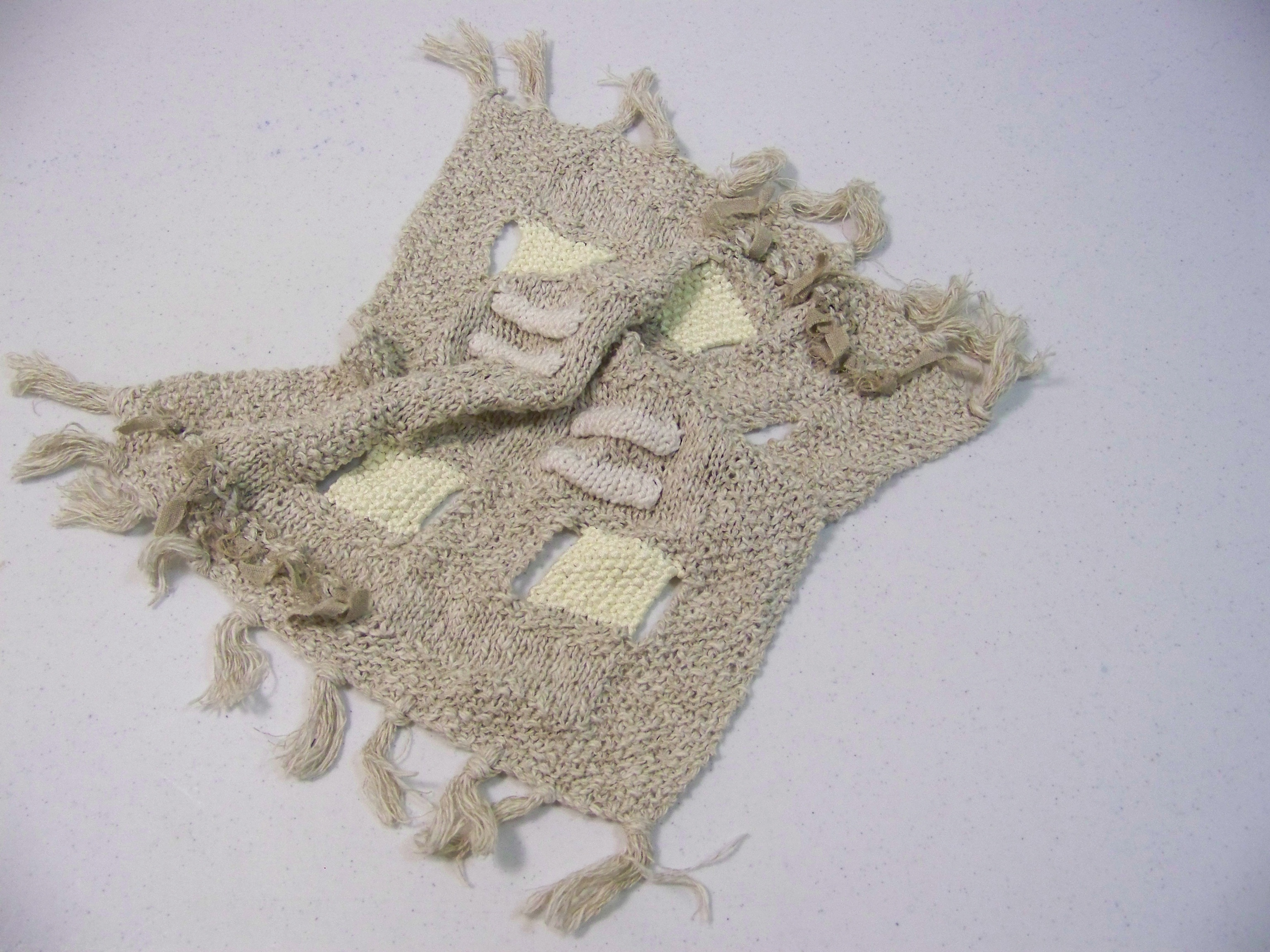 Knitting Wearable Art : Exciting knitting classes with maggie jackson