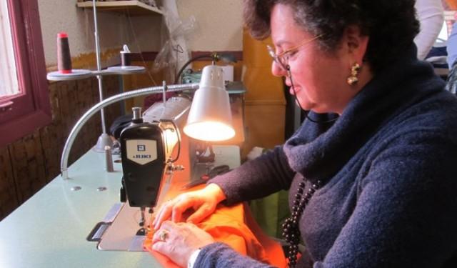 Maria Calautti, Creativ Festival