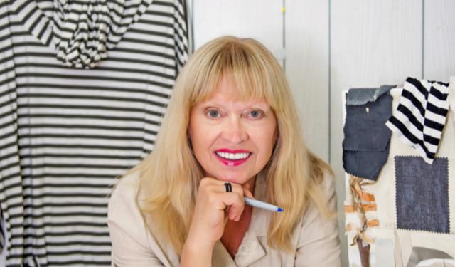 Linda Lundstrom, Creativ Festival