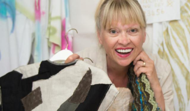 Creativ Festival, Linda Lundstrom