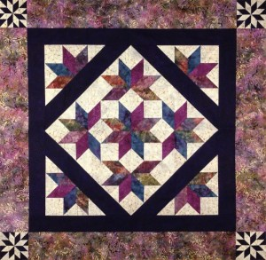 Crown Jewels, Quilting, Creativ Festival