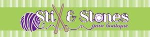 Stix & Stones Logo