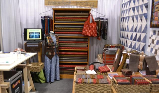 Meerkat Trading at Creativ Festival