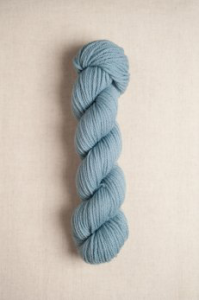 Quince & Co yarns at Creativ