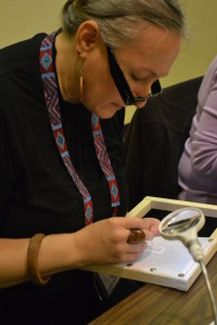 Enjoy Needlework Classes for all skill levels!