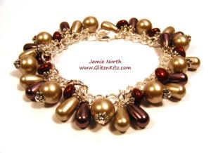 North, Jamie - Cha Cha Pearls_700x509