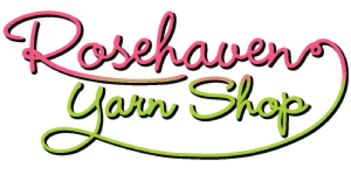 _Rosehaven Yarn Shop logo_700x350