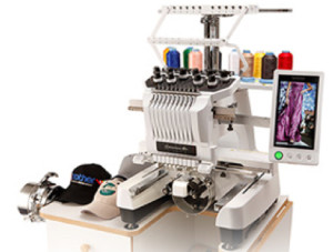 Start Your Own Embroidery Business