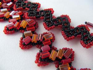 Simply Bead Weaving