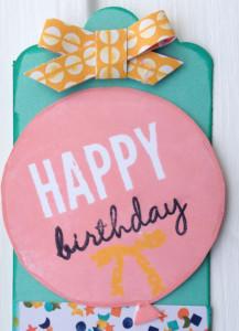 Celebrate Birthdays Like Big Shot